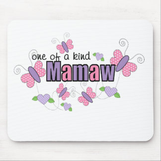 One Of A Kind Mamaw Mouse Pad