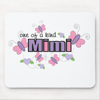 One Of A Kind Mimi Mouse Pad