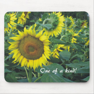 One of A Kind Mouse Mat