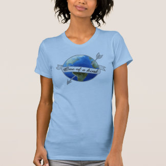 One of a Kind - Planet Earth T Shirts