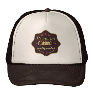 One Of a Kind Trucker Hat