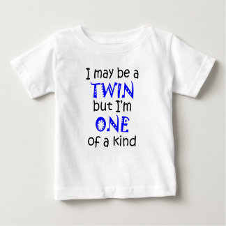 One Of A Kind Twin Shirt