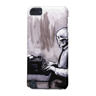One Of Those On Whom Nothing Is Lost iPod Touch (5th Generation) Covers
