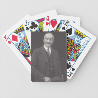 One of Yesterday's People Bicycle Playing Cards