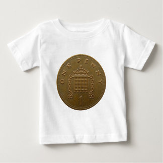 One Penny Baby T-Shirt