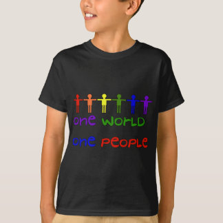 One People T-Shirt