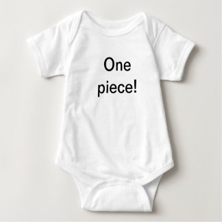 One Piece! To Easy! Shirts