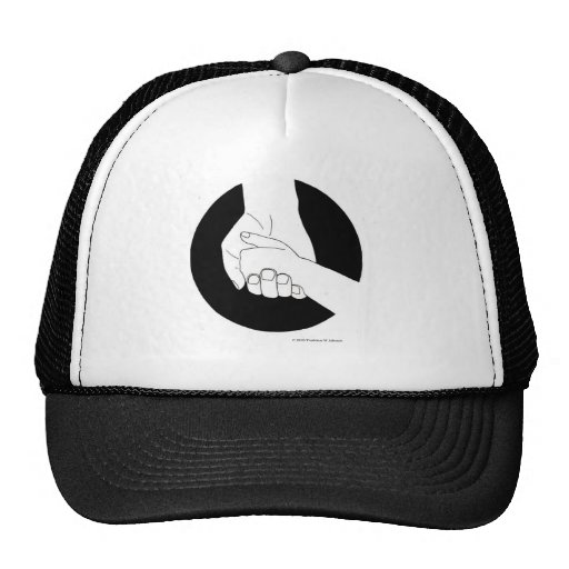 One Proud Father Cap Mesh Hat