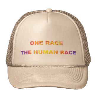 One Race Trucker Hats