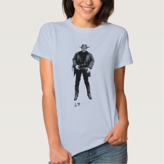 One Sixthism Custom figure Tee Shirts
