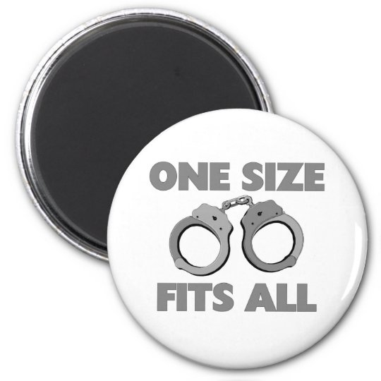 One size fits all magnet
