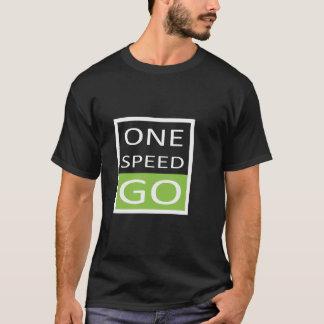 One Speed GO! T-Shirt