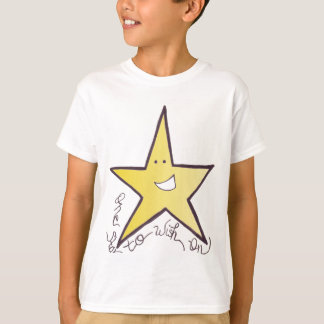 One Star To Wish On Shirts