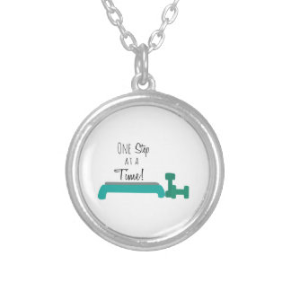 One Step Personalized Necklace