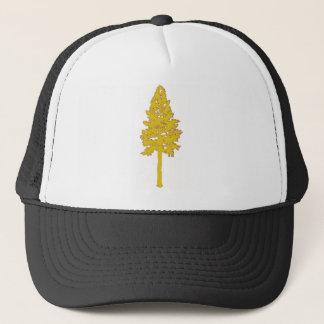 One sweet look trucker hat