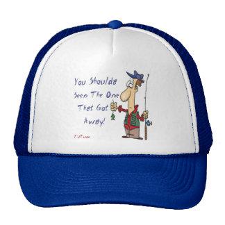 One That Got Away Hat
