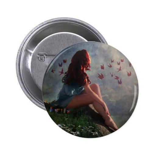 One Thousand Wishes button