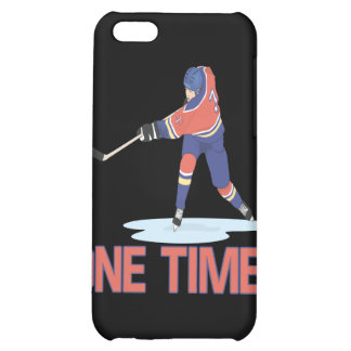 One Time iPhone 5C Cases