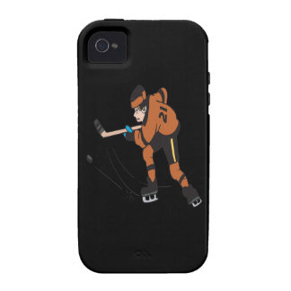 One Timer iPhone 4 Covers