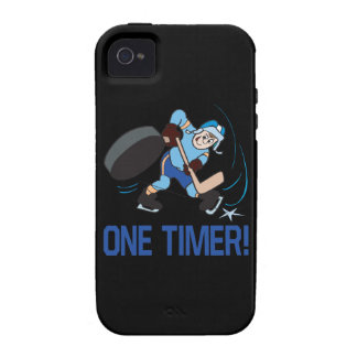 One Timer Case-Mate iPhone 4 Covers