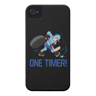 One Timer Case-Mate iPhone 4 Case