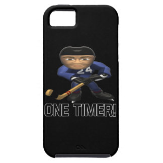 One Timer iPhone 5 Cases