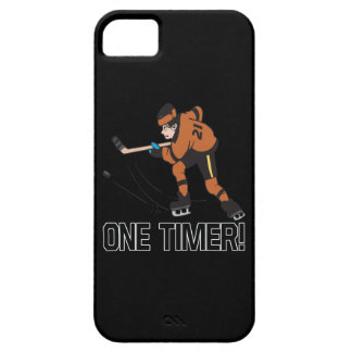 One Timer iPhone 5 Covers