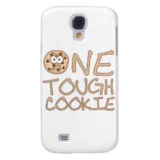 One Tough Cookie Galaxy S4 Case