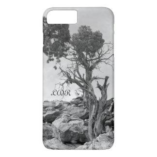 One Tough Tree Phone Case