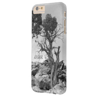 One Tough Tree Phone Case Barely There iPhone 6 Plus Case