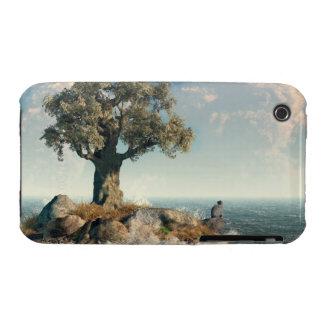One Tree Island Case-Mate iPhone 3 Case