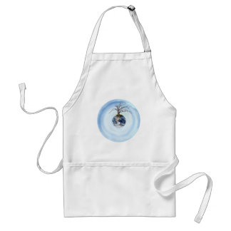 One Tree Planet Adult Apron