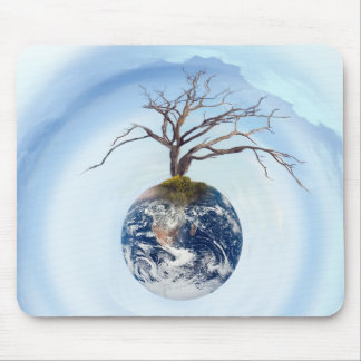 One Tree Planet Mouse Mat