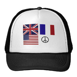 One vision hat