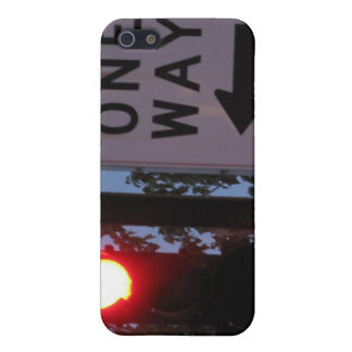 One Way Case For iPhone 5/5S
