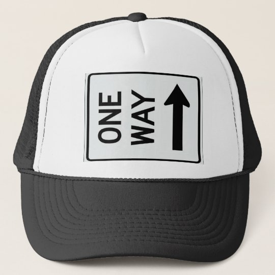 One Way - Hat
