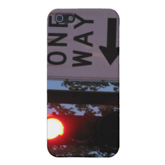 One Way iPhone 5 Case