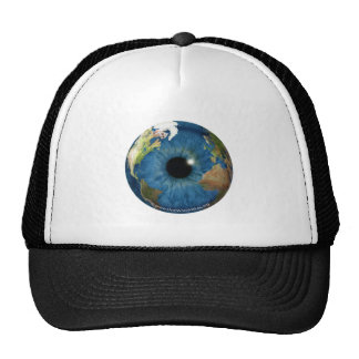 One Who Wakes Christ Vision Apparel Cap