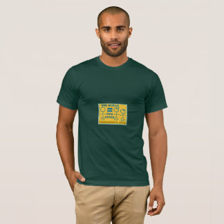 One Woman, Two Votes T-Shirt