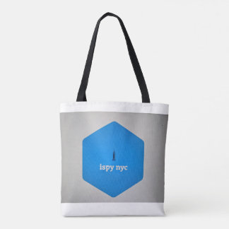 One World Observatory(Freedom Tower) NYC-Tote Bag