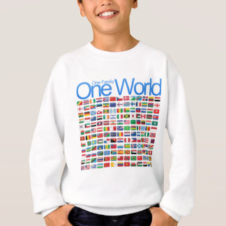 One World Sweatshirt