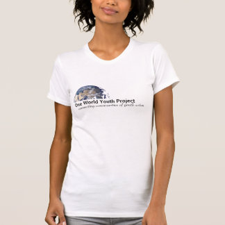One World Youth Project T-Shirt