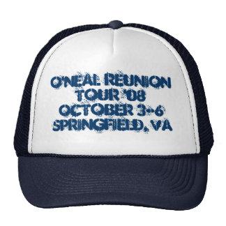 O'Neal Reunion Tour '08 Trucker Hat