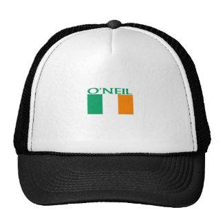 O'Neil Mesh Hats