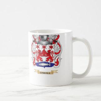O'Neill Coat of Arms (Family Crest) Coffee Mug