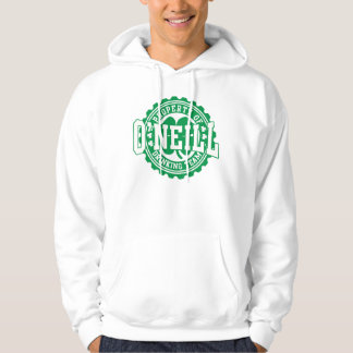 O'Neill Irish Drinking Team Hoodie