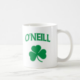 O'Neill Irish Mugs