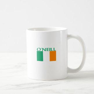 O'Neill Coffee Mugs