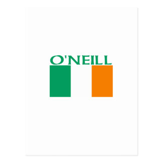 O'Neill Post Card
