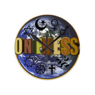 Oneness Clock